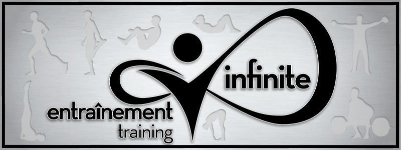 Infinite Training