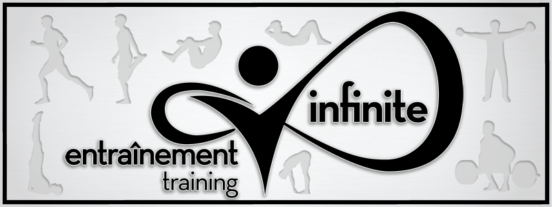 Infinite Training logo